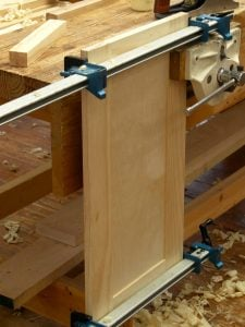 Clamps Practical Ones For Newstart Woodworkers Paul Sellers Blog