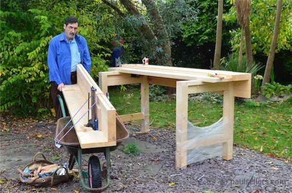 The long and short of bench heights - Paul Sellers' Blog