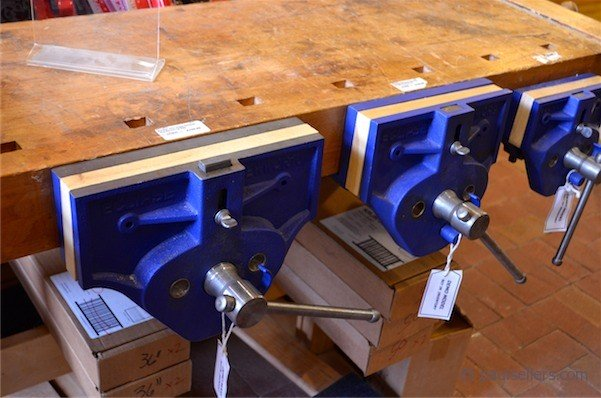 Record Woodworking Vises PDF Woodworking