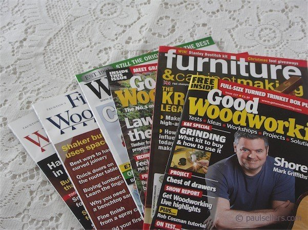 Woodworking Woodwork magazines uk Plans PDF Download Free woodwork ...