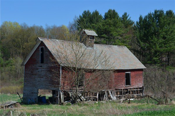 Traditional Timber Framing Workshop in Upstate NY