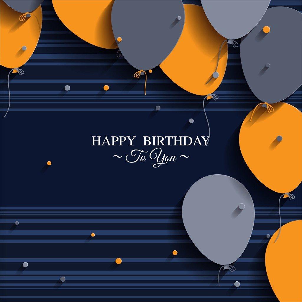 Бизнес открытки и картинки с Днём Рождения бизнесмену и 64