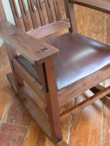 Craftsman rocker 3 2004