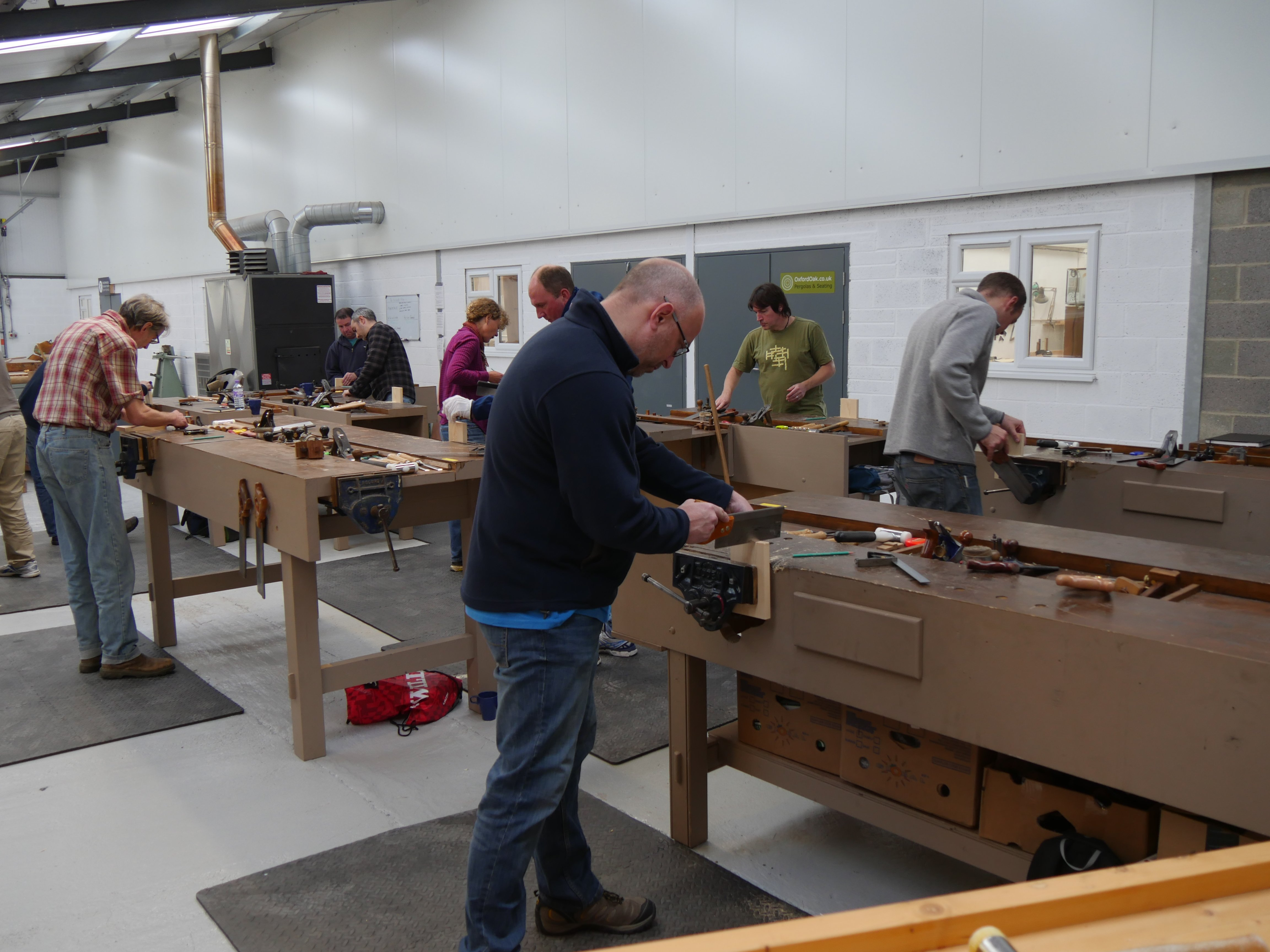 paul sellers workshop. my first hands-on workshop in england proper took place at the wood centre long wittenham oxfordshire last friday and saturday. paul sellers a