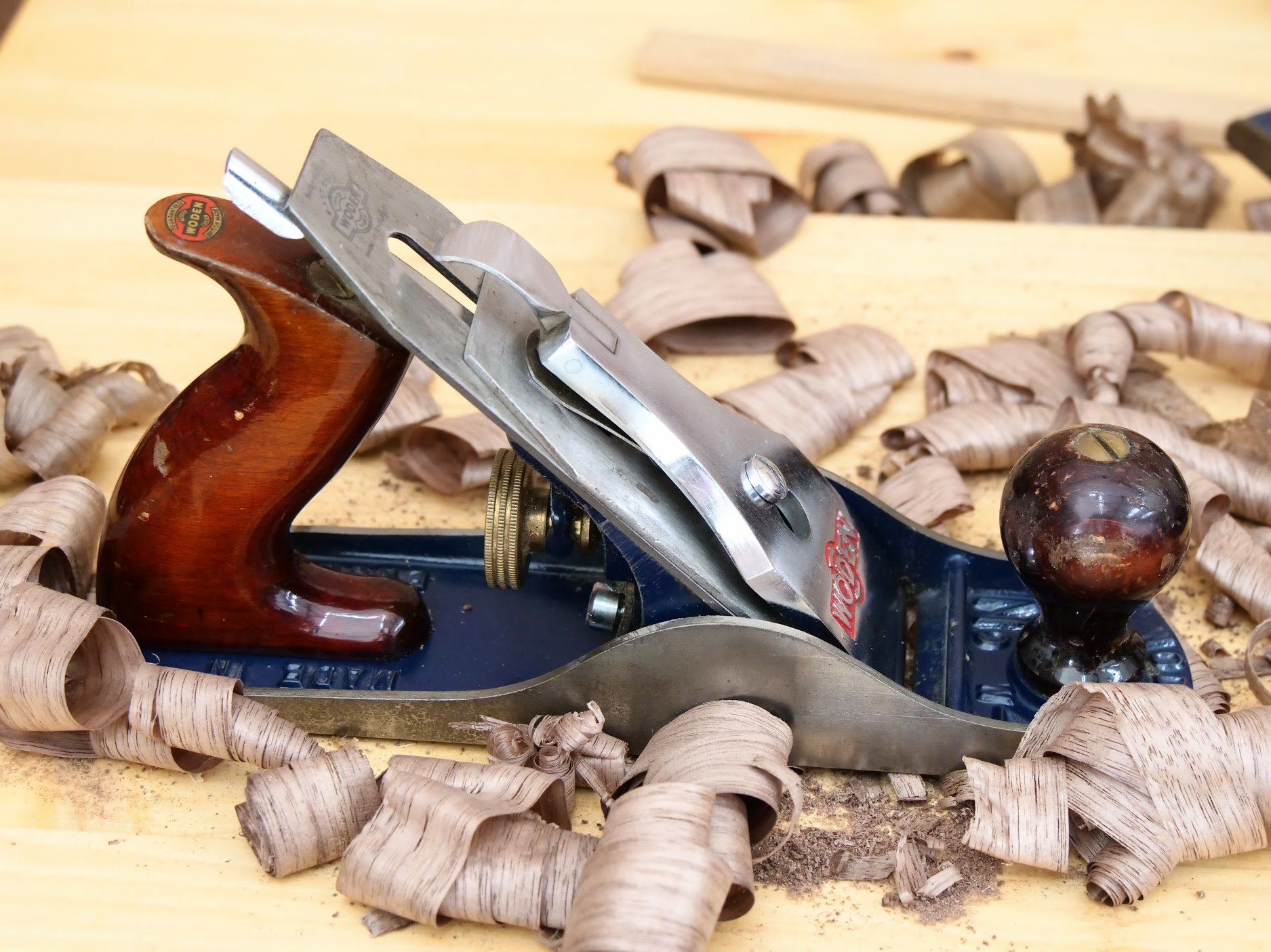 Which Bench Plane Paul Sellers 39 Blog